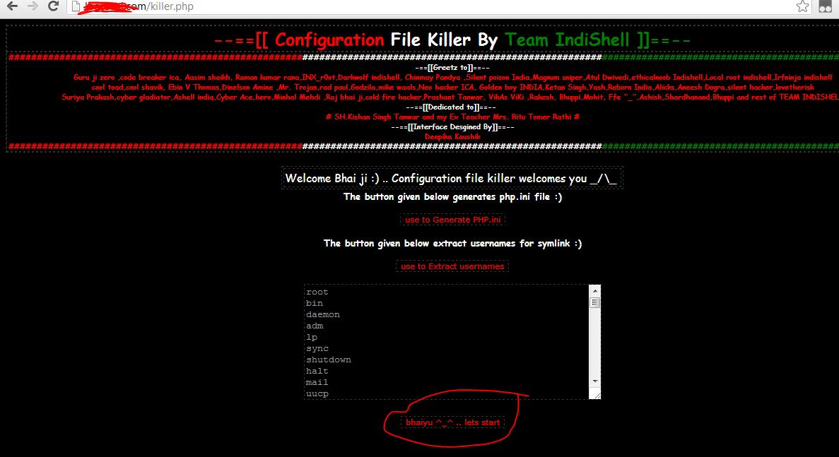 PRIVATE ] CPANEL CRACKER 2013 – cyber bdx